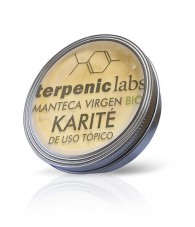 Refined Shea Butter Bio - Terpenic