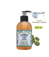 Champu Cabello Secos 265 ml. - Agave