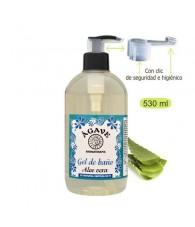 Gel Aloe Vera 265 ml. - Agave