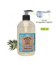 Gel Arbol de Te 530 ml. - Agave