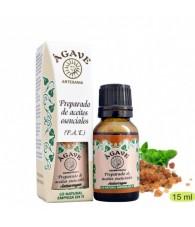 Preparado Aceites Esenciales Antiarrugas 16 ml.