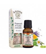 Preparado Aceites Esenciales Dulces Sueños 16 ml.