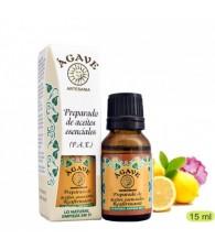 Preparado Aceites Esenciales Reafirmante 16 ml.