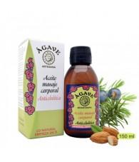 Aceite Anticelulitico 150 ml.