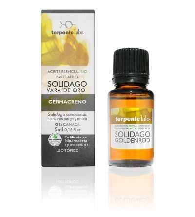 Solidago Canada Bio 5 ml.