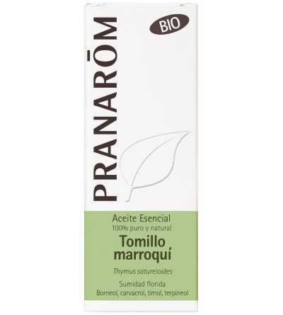 Tomillo Marroquí Bio 10  ml PR