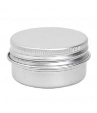 Tarro Aluminio 20-60-100-200 ml.
