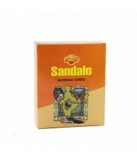 Cones Palo Santo 10 units