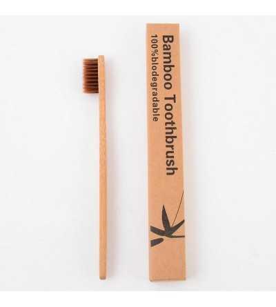 Cepillo Dientes Bambu Biodegradable