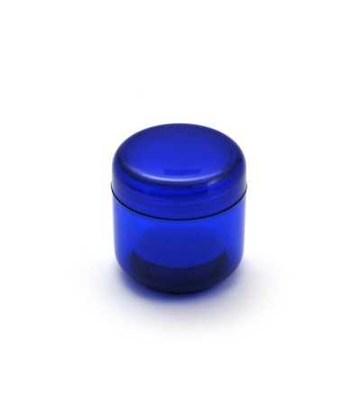 Cream Jar Blue 50 gr.