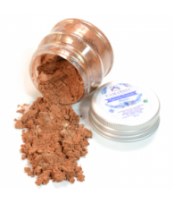 Colorante Mineral Bronce 10 gr.