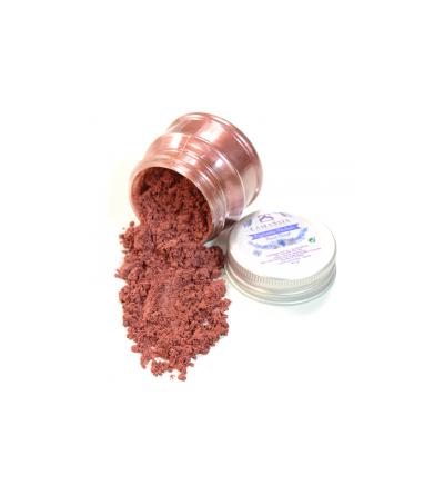 Colorante Mineral Rosa Perla (Mica) 10 gr.