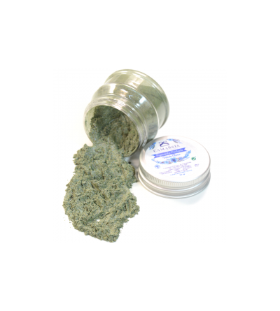 Colorante Mineral Verde 10 gr.