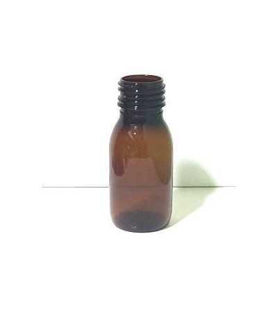 Frasco PET 60 ml. Topacio