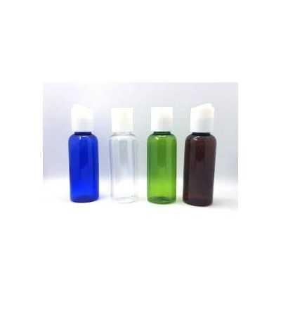 Frasco PET Color 50 ml.