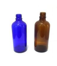 Bottle DIN18 - 100 ml.