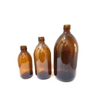 Bottle DIN28 - 250-500-1000 ml.
