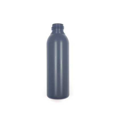 Frasco PET 24/410 Negro 125 ml.