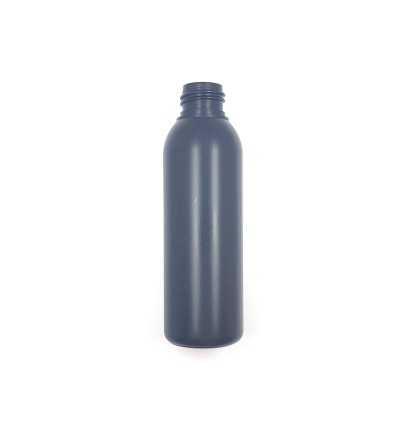 PET 24/410 Natural 125/250 ml bottle.