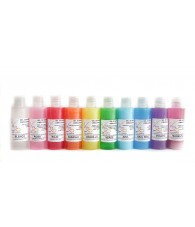 Bath Gel Color 55 ml.