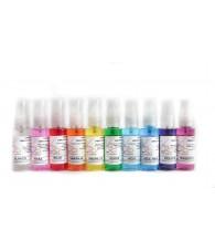 Set Sprays Vibra