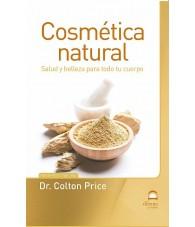 Cosmetica Natural Salud y Belleza - Para Todo Tu Cuerpo
