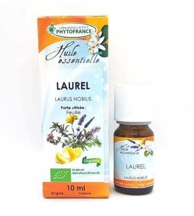 Laurel Bio 10 ml. PH