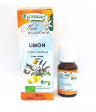 Limon Bio 10 ml. PH