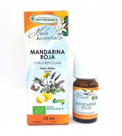 Mandarina 10 ml. PH