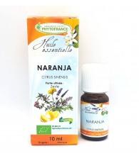 Orange Bio 10-50 ml. PH
