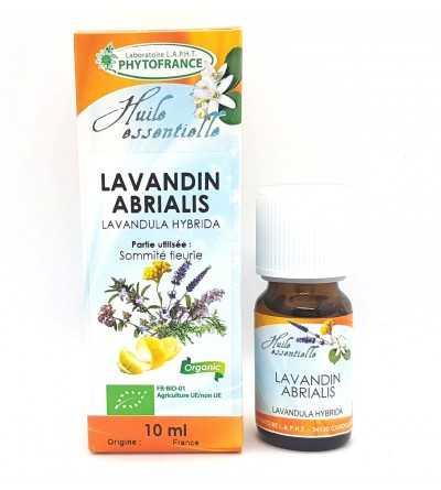 Lavandin Bio 10 ml. PH