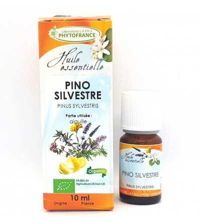 Pino Silvestre Bio 10 ml PH