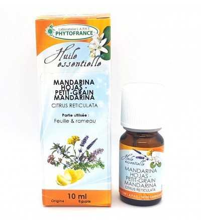 Petitgrain Mandarina 10 ml PH