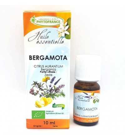 Bergamota Bio 10 ml. PH