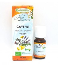 Cajeput Bio 10 ml. PH