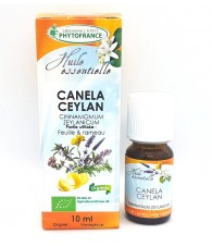 Ceylon Cinnamon Bio 10 ml. PH