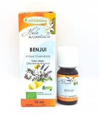 Benzoin Bio 10 ml. PH