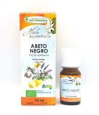 Abeto Negro Bio 10 ml.