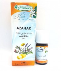 Azahar - Phytofrance