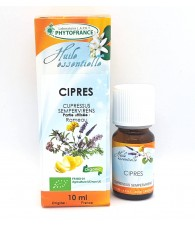 Cipres Bio 10 ml. PH