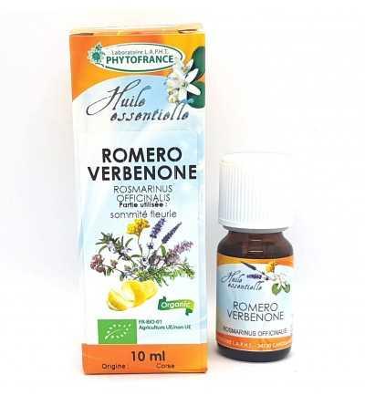 Rosemary, verbenone Bio 10 ml PH