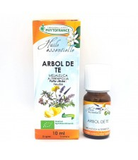 Arbol de Té Bio 10 ml. PH