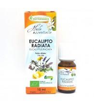 Eucalyptus Radiata Bio 10 ml. PH