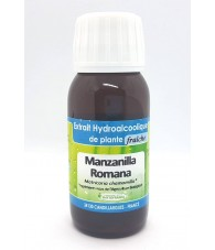 Chamomile Extract Bio 60 g.