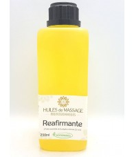 Aceite Reafirmante 250 ml.