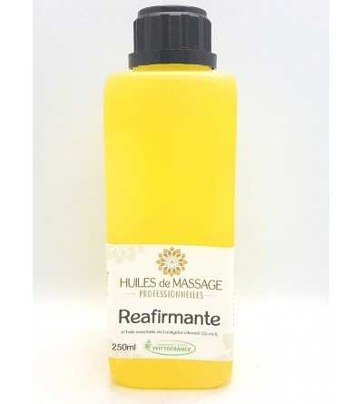 Aceite Reafirmante 250 ml.