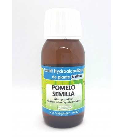Extracto Pomelo 60 ml. Bio