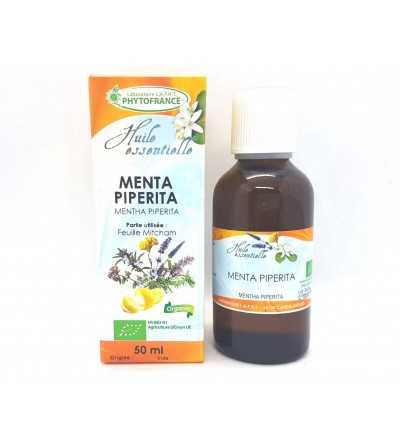 Menta Piperita Bio 10 ml. PH