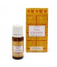 Goloka Nag Champa 10 ml.