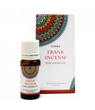 Goloka Frank Incense 10 ml.